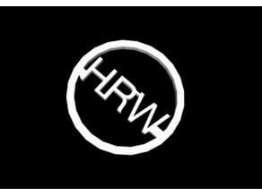 HRW Keychain