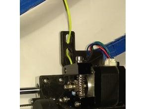 Cable Chain and Filaflex tensioner