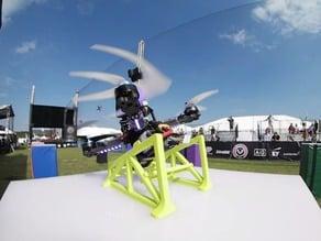 Shen Drones Krieger Launchpad