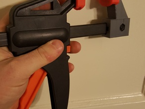 Harbor Freight Clamp Head