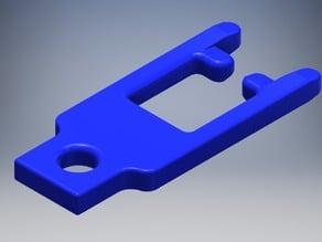 Allen Bradley TLS2 series Safety Interlock Key