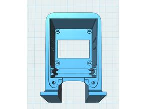 Remix 3D Printer Monitor for rare larger PCBs