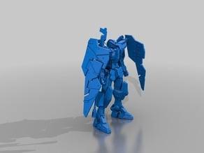 Gundam Dynames