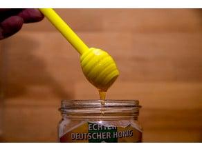 Honiglöffel / Honey Dipper