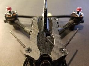 EMAX Hawk 5 Fin - Turtle Mode
