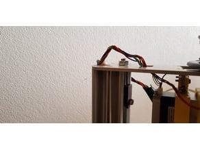 Vertex Delta Belt pulley upgrade