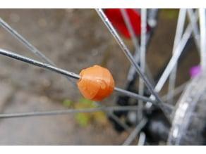 Bicycle Spoke Beads (Spokies)