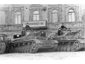 Panzer IV pack