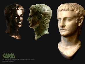 The Getty Caligula