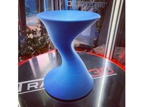 Full Size 100% Contemporary stool design