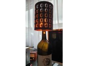 Lampenschirmhalter 1.3 5L Flasche