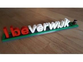 I Beverwijk