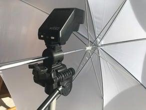 Speedlight Umbrella Tripod Mount