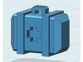 Med-kit Model