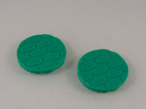 25mm Brick Road Base for 25-30mm Miniature Games