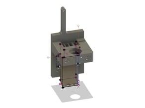 Hypercube Evolution - HEVO Fusion RC - Bowden Mount