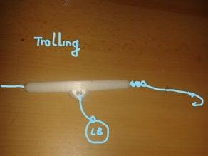 ANTI EMMELEUR / anti-tangle