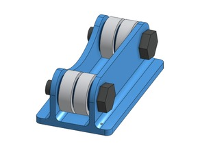 Ultimate Spool holder (double bearing)