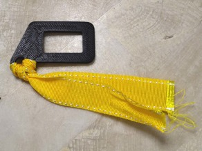 Seat Belt Alarm Stopper for SUBARU