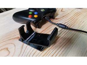 Hanging Xbox Controller Holder