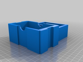 Multi-Purpose Container