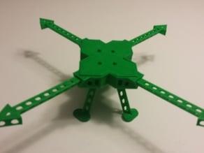 I-Beam Drone