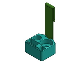 Tool Holder / Tool Belt
