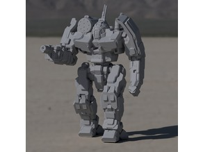 GRF-1N Griffin for Battletech