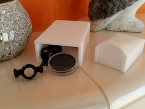 DJI Inspire 1 Battery Box