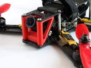 Big Sony CCD FPV Cam Holder Lisam210 QAV 210 30 Degree Uptilit