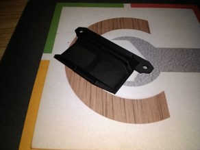 Original Prusa i3 MK3 ENCLOSURE Hidden Magnets MOD