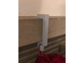 Stocking Hook for 3 in. mantel