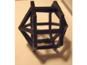 Bumble Bee Cage - A mild torture test object