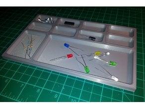 Parts Tray/Organizer