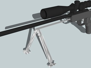 Suhl-150 new Rifle Stock