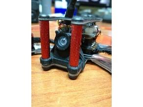 iFlight iX2 AIO FPV Cam/VTX Mount