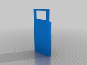 Xaomi MI 5s Wall holder/ Ladehalter