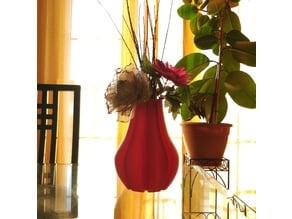 Tulip Vase - Spiral Mode/Vase Mode