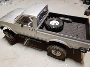 RC Trail Finder 2 Wheel Replica 1.55 inch