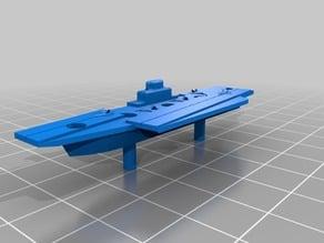 Battleship Carrier