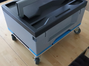Base for AUER Toolbox Pro