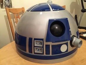 Droid Dome - R2D2