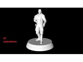 Yurgen (Wolfenstein New Order)