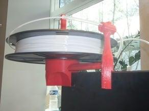 Filament spool holder Z18