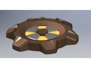 Halo 3 trip mine