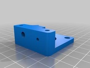 Fabrikator Mini Extruder Update