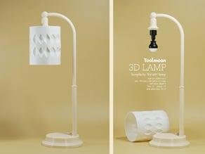 Simplicity Style lamp