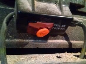 Craftsman Saw Safety Key