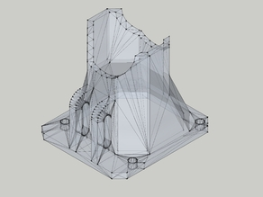 Prusa i3 - Extruder Mounted Cooling Fan