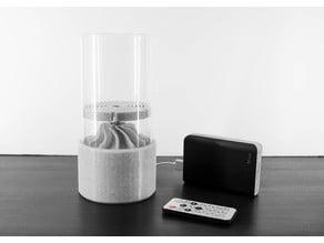 Resin 3D print SLA / DLP cleaner
